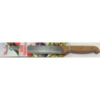 Нож КЛАССИК большой дерев ручка 28,5см ЛИБРОПЛАСТ