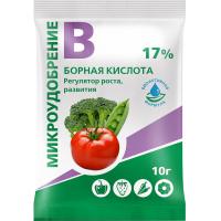 БОРНАЯ КИСЛОТА 10гр Био-мастер/200/