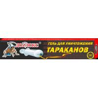 "Гель шприц ""Дохлокс"" от тараканов  20мл./48/"