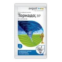 Средство от сорняков Торнадо 10мл Авг/пакет/200/
