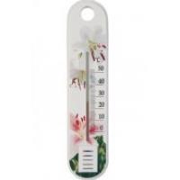 """Термометр комнатный""""Цветы"""" на блистере S-1122/100/"""