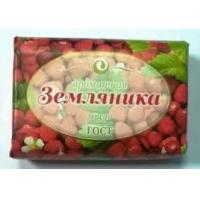 Мыло ЕЖК Земляничное закр 150гр/48/