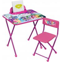 Комплект My Little Pony (от 3 до 7 лет)