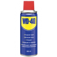 Смазка WD-40 200мл (Оригинал)/36/
