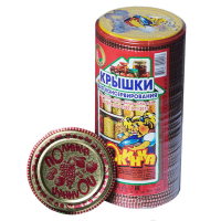 Крышка СКО Полинка литография 82 /50/600/