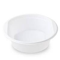 Тарелка однораз суповая500мл цена за50шт СТИРОЛ/20