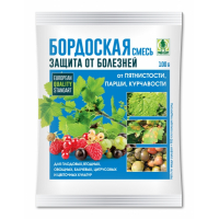 БОРДОСКАЯ СМЕСЬ 100гр Техноэкспорт/50/