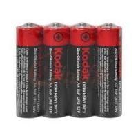 Батарейка Kodak R06Extra heavy duty/4/24//576/
