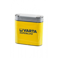 Батарейка VARTA Superlife 2012 3R12 б/б 4,5v/44/