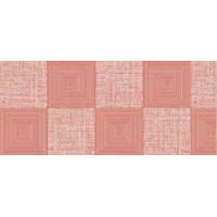 Клеенка DЕКОRАМА ТУРЦИЯ 1,4*20м Клетка розовая