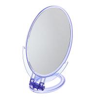"""Зеркало настольное """"Классика"""" Овал 15*10,5см/144/"""