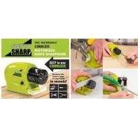 "Ножеточка на батарей универ""Swifty Sharp""S-5630/60"