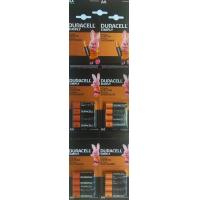 Батарейка Duracell BasicAlkalineLR06 BLOriginal/16