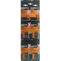 Батарейка Duracell Basic AlkalineLR03BLOriginal/16