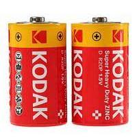 Батарейка Kodak R20Extra heavy duty/2/24/144/
