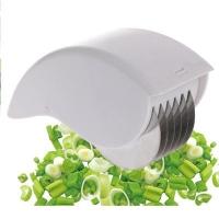 Нож-слайсер д/резки зелени роликовый S-6545/120/30